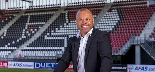 Foto: 'Stewart staat voor mogelijke terugkeer in de Eredivisie'