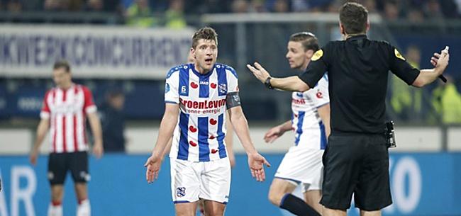 Foto: Korte update over blessure Schaars: