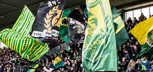 Foto: BREAKING: Toch geen zondagavondvoetbal in de Eredivisie