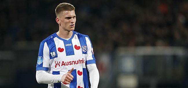 Foto: Officieel: Botman verruilt Ajax voor Lille