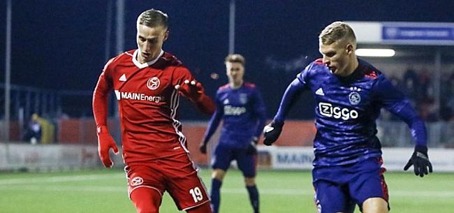 Foto: 'Jupiler League-uitblinker denkt aan Eredivisie-transfer'