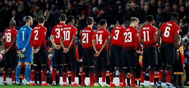 Foto: 'Manchester United voorkomt nachtmerrie met weeksalaris van 320.000 pond'