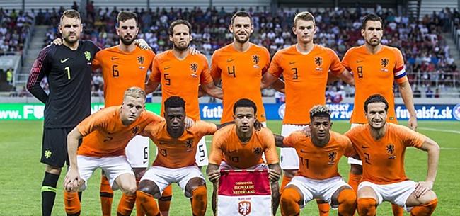 Foto: 'Ajax overweegt megabod uit te brengen op international'