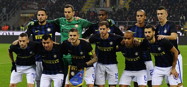 Foto: 'Internazionale-speler weigert overstap naar Chelsea'