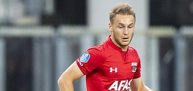 Foto: Koopmeiners: 'Ajax heeft beste en meest onderschatte speler van de Eredivisie'