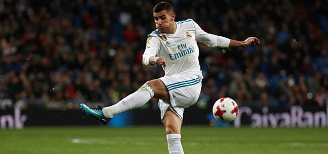 Foto: Real Madrid verkoopt Theo Hernández aan AC Milan