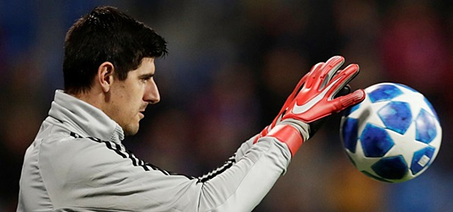 Foto: Courtois lyrisch: