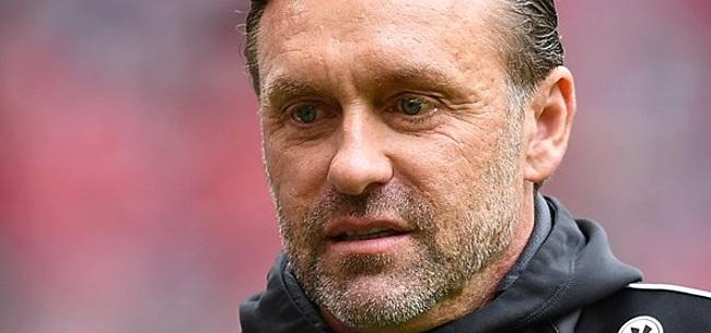 Foto: Van der Vaart over APOEL-coach: