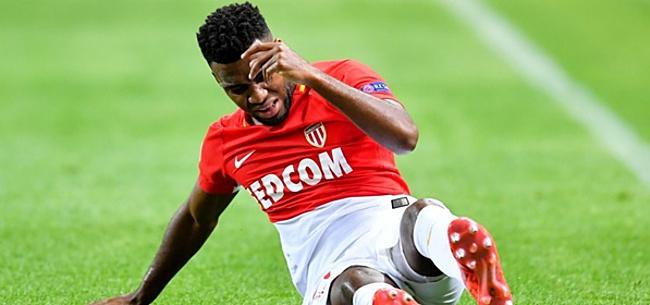 Foto: UPDATE: AS Monaco bevestigt principe-akkoord over 'transfer van 60 miljoen'
