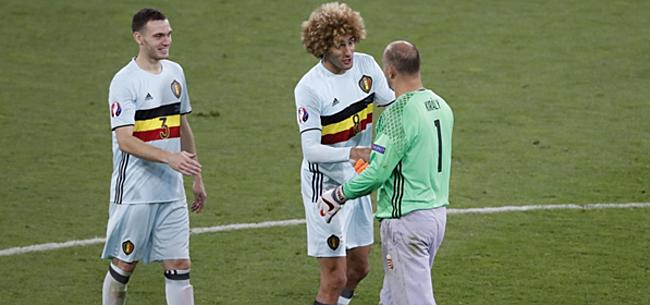 Foto: 'Vrouw van Vermaelen neemt Ajax-beslissing'