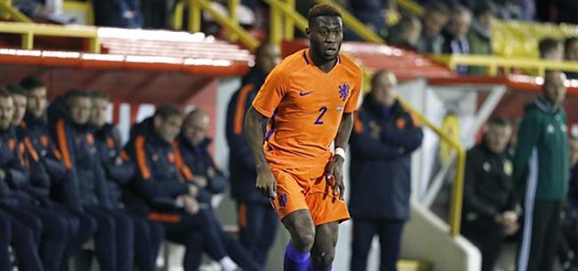 Foto: 'Ajax krijgt transfernieuws over Fosu-Mensah'