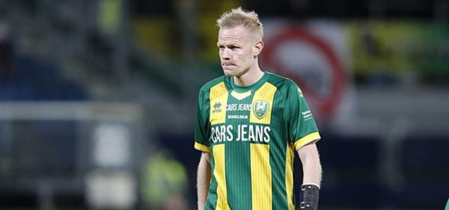 Foto: 'Beugelsdijk verlaat ADO voor nieuw Eredivisie-avontuur'
