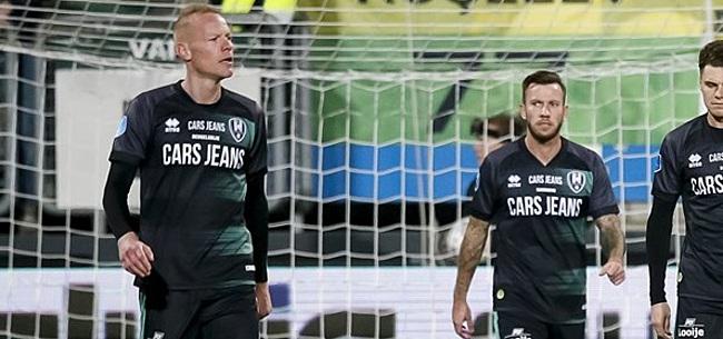 Foto: 'Fans kunnen niet verwachten dat je het beter doet dan vorig seizoen'