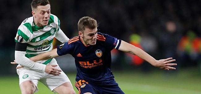 Foto: OFFICIEEL: PSV neemt Toni Lato op huurbasis over van Valencia