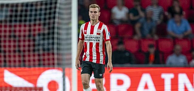 Foto: 'Nieuwe transfer in de maak voor PSV'er Toni Lato'