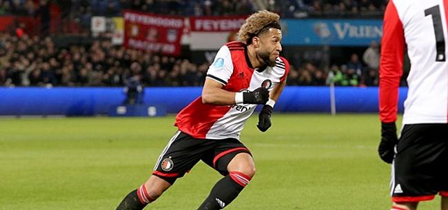 Foto: 'Feyenoord weet al wie Vilhena op moet gaan volgen'
