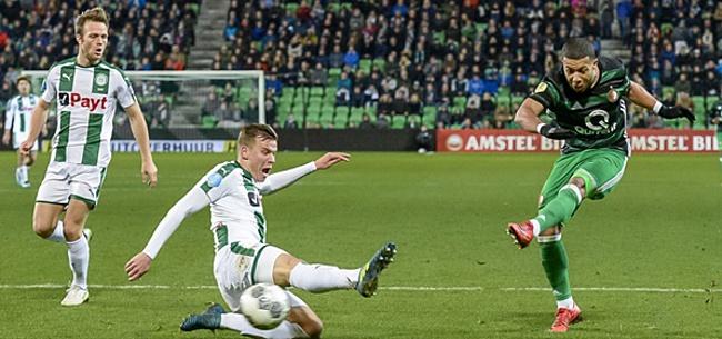 Foto: Feyenoord-watcher: