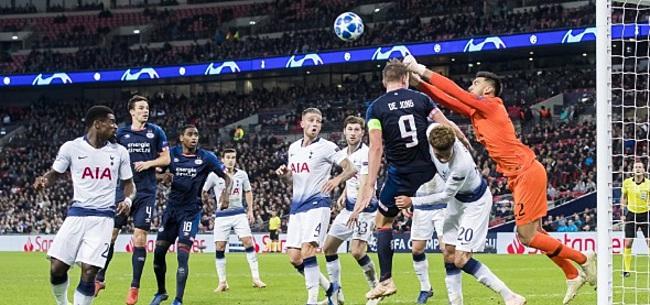 Foto: Ajacied genoemd bij Tottenham: