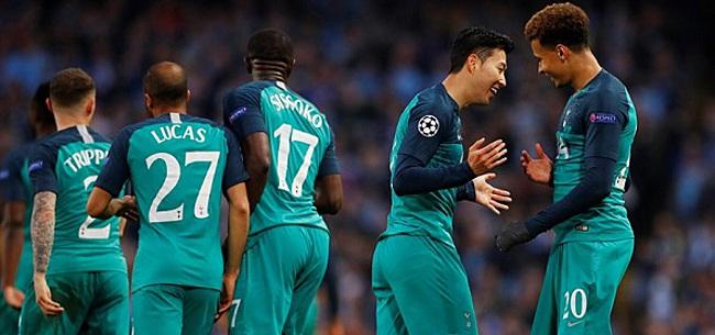 Foto: DEFINITIEF: FA trakteert Spurs op enorme meevaller richting duels met Ajax