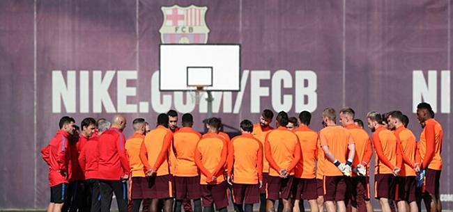 Foto: 'FC Barcelona biedt Ajax niet één maar twee spelers aan'
