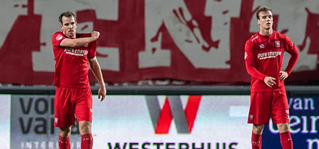 Foto: 'Spelersgroep Twente ontevreden over trainer Pusic'