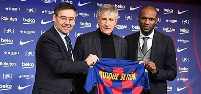 Foto: 'Barcelona betaalt 111 miljoen euro voor nieuwe topaankoop'