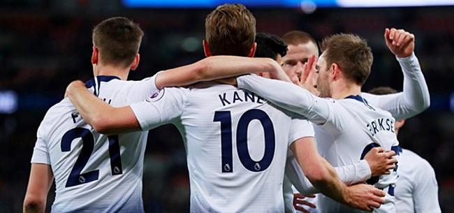 Foto: 'Tottenham Hotspur belt met PSV en stelt ruildeal voor'