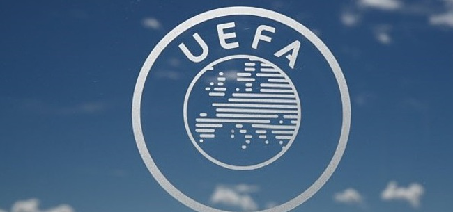 Foto: Omstreden PSG-voorzitter krijgt plek in UEFA-bestuur