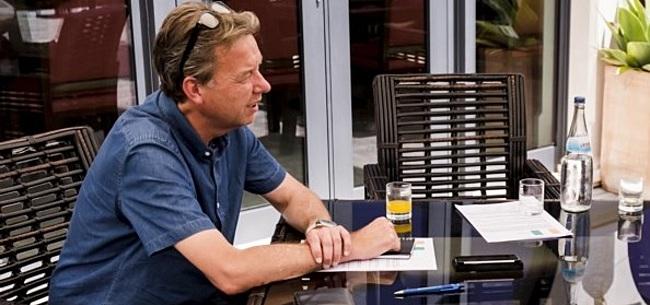 Foto: Driessen: 'Dat scenario moet Ajax ten koste van alles voorkomen'