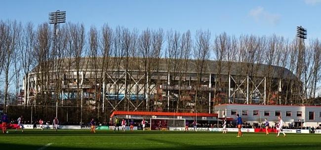 Foto: 'PSV zet flinke roof door: nóg een Feyenoorder naar Eindhoven'