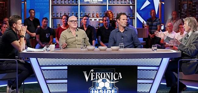 Foto: Nederland gaat los over bizarre ommezwaai Veronica Inside-trio