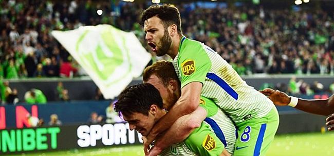 Foto: 'Wolfsburg zet zinnen op voormalig Eredivisie-smaakmaker van 12 miljoen'