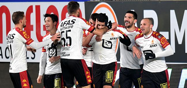 Foto: 'KV Mechelen dreigt dertig jaar na Europa Cup-zege te verdwijnen'