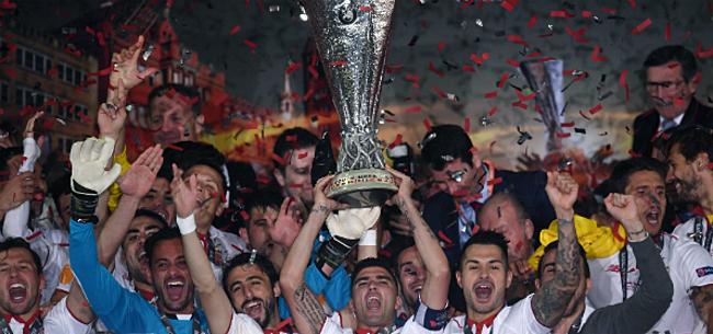 Foto  OFFICIEEL  Schalke versterkt zich met held van Europa League-finale d8d3b0255f50d