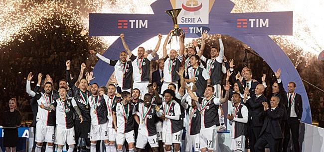 Foto: 'Juventus wil De Ligt-transfer bekostigen met opoffering van 60 miljoen'