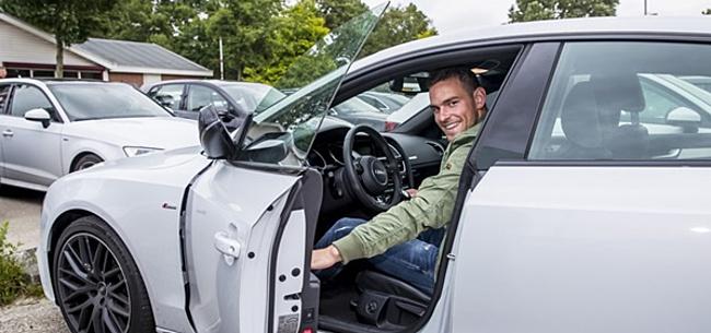 Foto: 'Eredivisie-top krijgt Duitse concurrentie in strijd om Janssen'