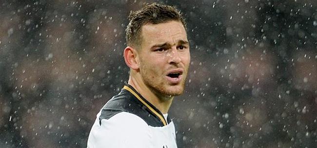 Foto: Zaakwaarnemer Janssen onthult: 'Dat wil Spurs'