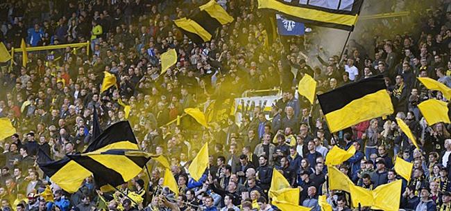 Foto: Dolblij Vitesse bindt 2 nieuwe hoofdsponsoren: 'Uniek'