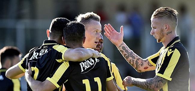 Foto: Update: 'Vitesse zet sein op groen voor Chelsea-speler'