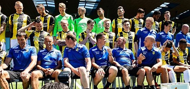 Foto: Vakbondsbaas hekelt Vitesse en NAC en pleit voor huurlimiet