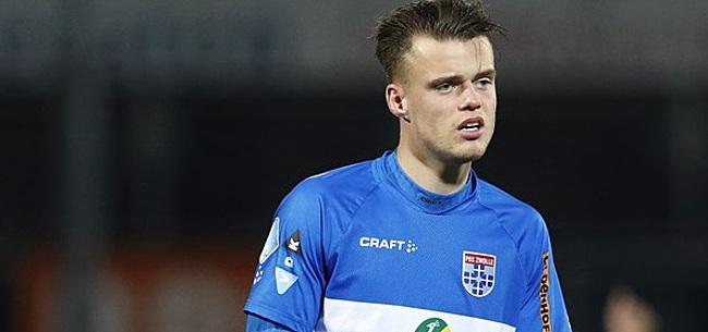 Foto: 'VVV voert gesprekken over Eredivisie-transfer'
