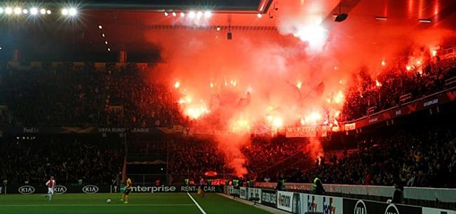 Foto: Bizarre situatie leidt tot groot Feyenoord-alarm in Porto