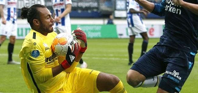 Foto: Hahn vreest Groningen niet: