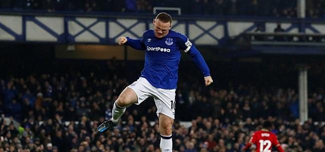Foto: Rooney haalt uit naar Marcel Brands: 'Ik ben geen kind'