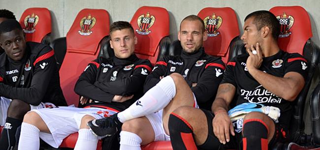 Foto: TRANSFERUURTJE: Sánchez, Schuurs, Memphis, Sneijder en Robben