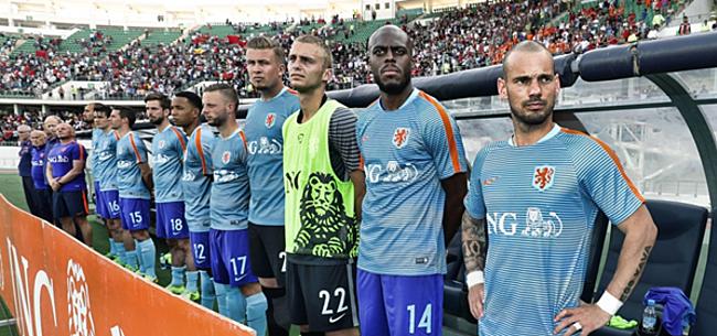 Foto: VIDEO: Sneijder en Yolanthe wonen in dit luxe hotel