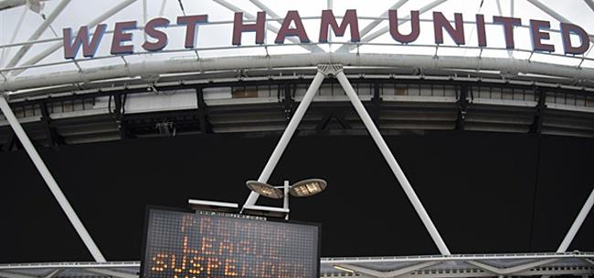Foto: 'SC Heerenveen wil aanvaller met waanzinnige cijfers oppikken bij West Ham'