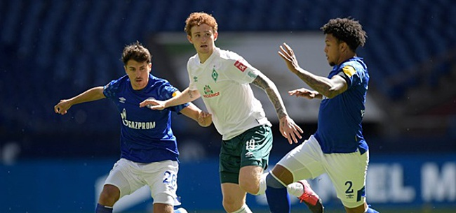 Foto: George Floyd-statement in Bundesliga:
