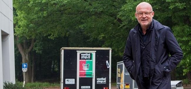 Foto: NEC laakt KNVB-beslissing: