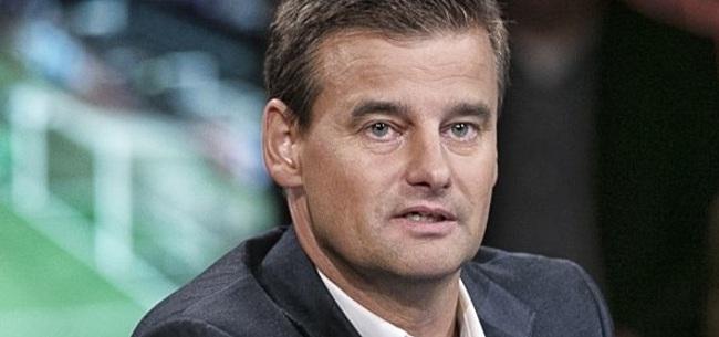 Foto: Genee hoopt op voormalig Oranje-speler als VI-versterking: 'Meen ik serieus'